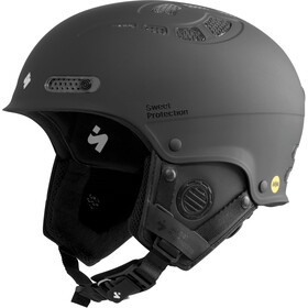 Sweet Protection Igniter II MIPS Helmet dirt black